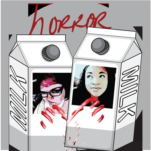 Horror MILK Podcast